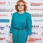 Жанна Матвеева