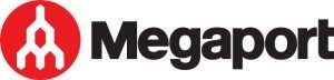 Megaport Colour Landscape Logo